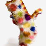 (14) Nick Cave's works of wearable art display an absurd crossover between art and fashion.